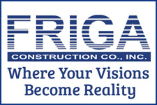 Friga Construction Co. Inc
