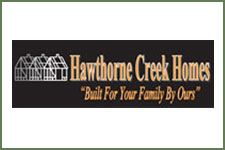 Hawthorne Creek Homes