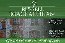 MacLachlan Custom Homes and Interior Design