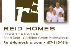 Reid Homes, Inc.