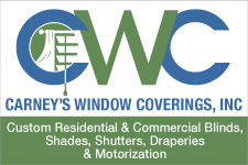 Carney's Window Coverings, Inc