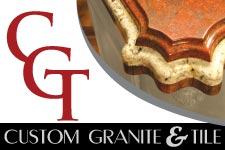Custom Granite & Tile, LLC